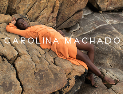Aldivina for Carolina Machado Tropico SS/19