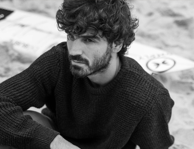 Nuno Marques for Deeply Autumn/Winter 19 campaign