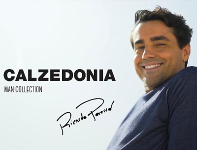 Ricardo Pereira for Calzedonia Portugal